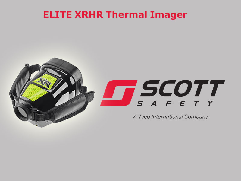 ELITE XRHR Thermal Imager